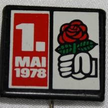 1 mai merke 1978