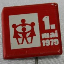 1 mai merke 1979