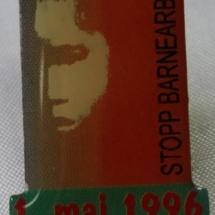 1 mai merke 1996