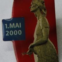 1 mai merke 2000