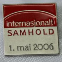 1 mai merke 2006