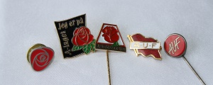 Permalink to:Arbeiderpartiet og AUF merker