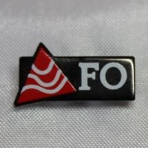 Fellesorganisasjonen pin