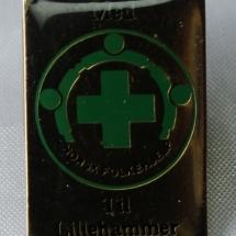 Norsk Folkehjelp merker lillehammer 1994