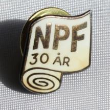 Fagbevegelse nåler og OL pins 003