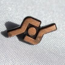 Fagbevegelse nåler og OL pins 011