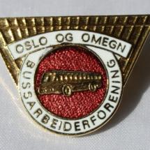 Oslo og Omegn bussarbeiderforening