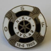 Oslo sporveisforening