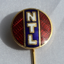 NTL nål m/langnål