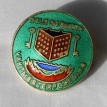 Oslo og Omegns Vaktmesterforening