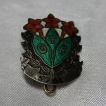 Oslo Tobakkarbeider forening 50 år medlemskap