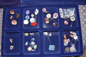 Pins samling 6 september 002