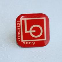 LO Kongressmerke 2009