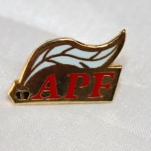 Arbeiderbevegelsens Presseforbund medlemspin