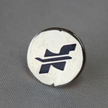 Norsk Flygerforbund mini pin