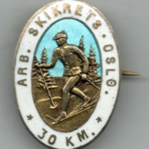 arbeidernes-skikrets-oslo-30km