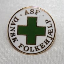 AFS Dansk Folkehjælp (Norsk Folkehjelps søster organisasjon i Danmark)