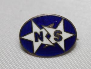 Norsk Styrmannsforbund dannet 1910 (gikk inn i Norsk Sjøoffisersforbund 1995)