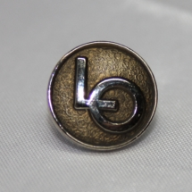 Ny LO pin fra 2017 uten farge