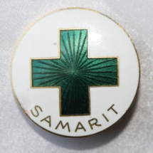 Samarit og AOF 003