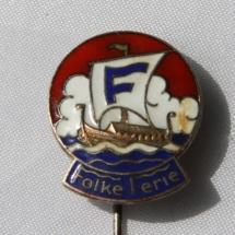 Folkeferie nål (dannet 24. mars 1939 nedlagt 31.desember 2012)