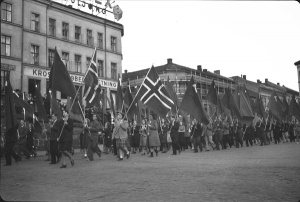 Arb ung dagen 8 sept 1946