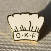 Oslo Kokkeforening merke