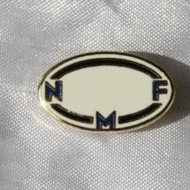 Norsk Merkantilt Forbund etablert i 1997 het tidligere Norsk Hydro merkantile forbund