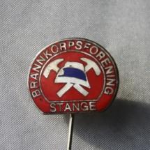 Stange brannkorpsforening nål