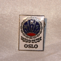Norsk Kommuneforbund Oslo merke