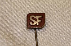 Sosialistisk Folkeparti (forløperen til SV)