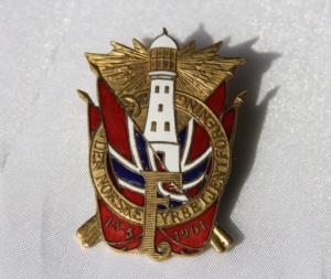 Den Norske Fyrbetjentforening ble dannet 13.mai 1901. Da NTL ble dannet 1.november 1947 var foreningen avd 1