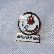 AEF Arbeiderbevegelsens rus- og sosialpolitiske forbund