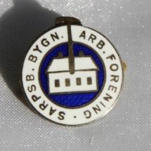 Sarpsborg Bygningsarbeiderforening