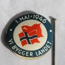 1 mai merke 1946