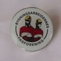 Bygningsarbeidernes fagforening Oslo