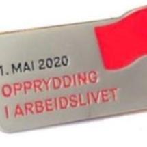 1 mai merke 2020