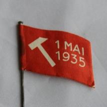 1 mai merke 1935