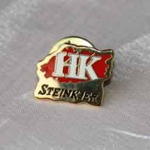 Pin fra Handel og Kontor Steinkjer