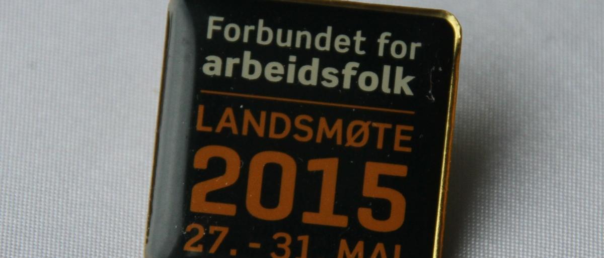 FLT landsmøte nål 2015